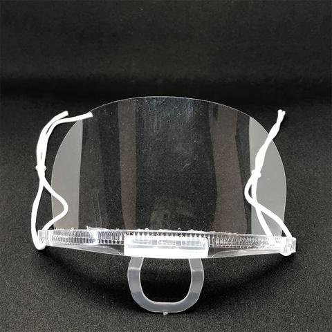 Half Face Shield Mouth Guard